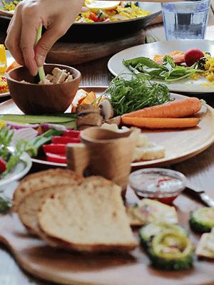 【ドクターズコラム】毎日の食事が大切!抗酸化、糖化抑制でアンチエイジング